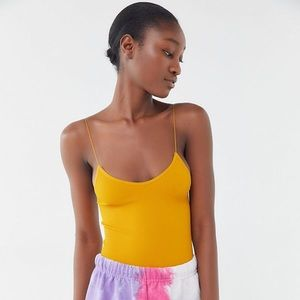 Urban Outfitters Bungee Bodysuit